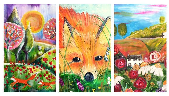 Artwork Images