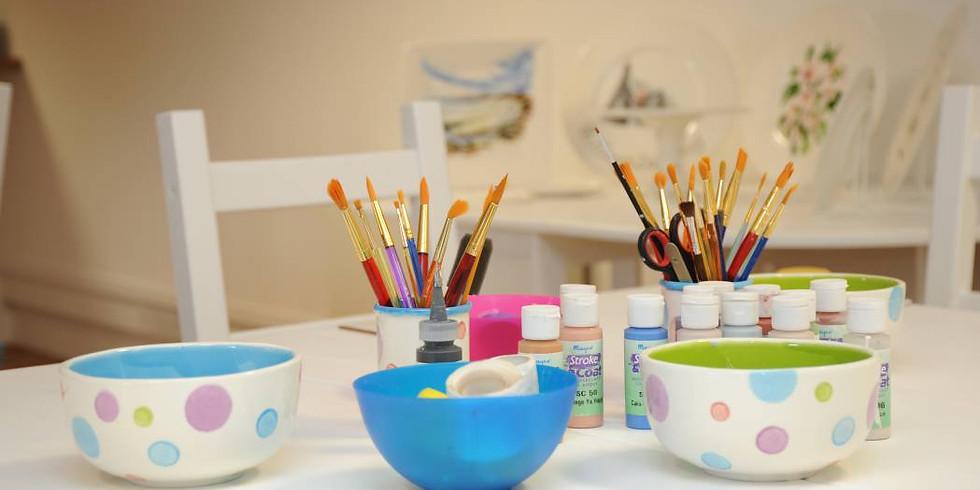 Crafty Ceramics