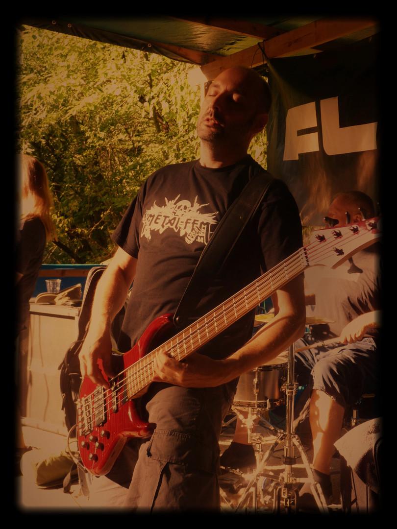 Ali Bass