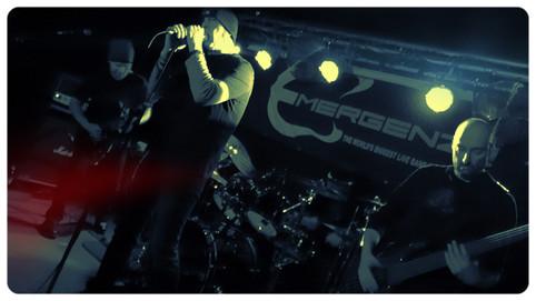 Emergenza Bandcontest @ Ponyhof