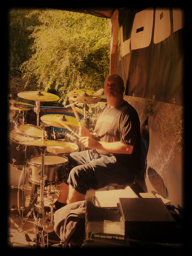 Thomas Drums
