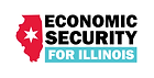 Economic Security for Illinois Logo Rect