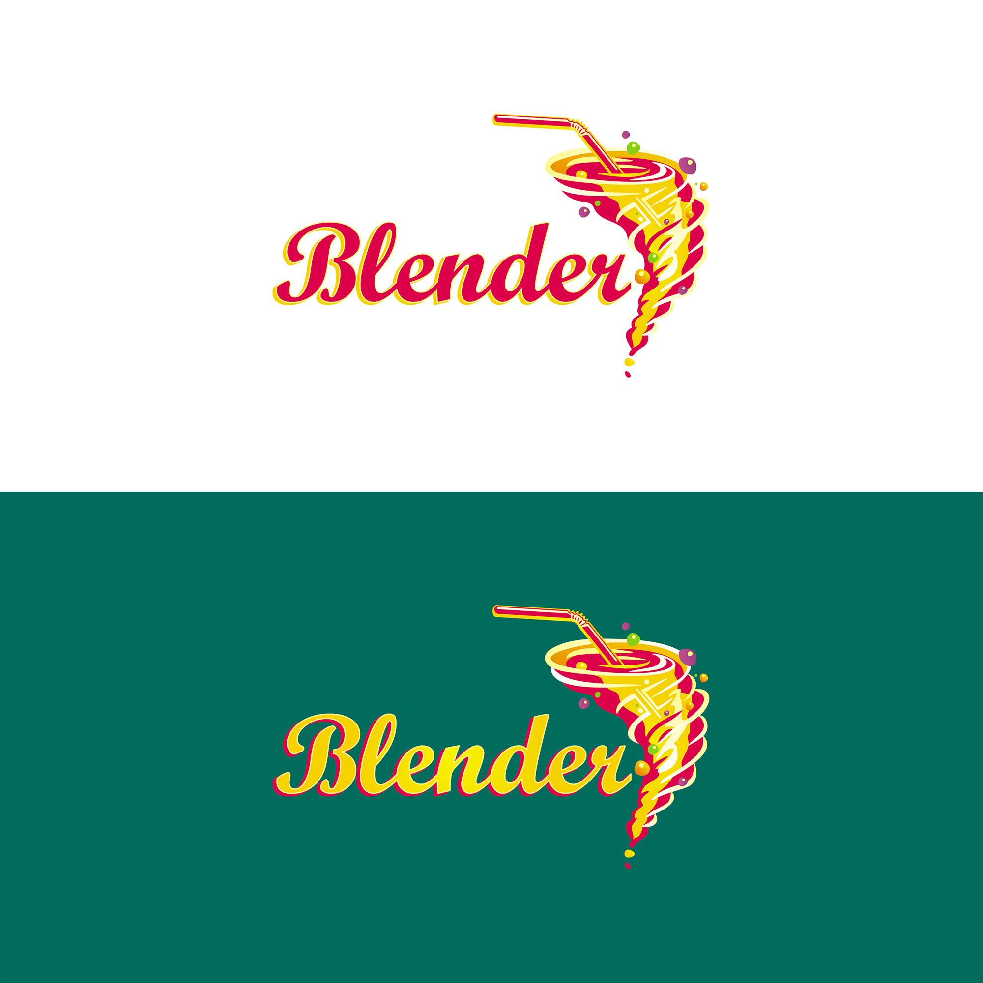 BLENDER 002