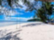Ko Samui Beach Relaxation