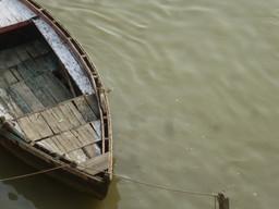 Varanasi through the lens (part I)