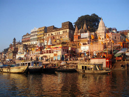 Vorspiel - Artist Residency at the Alice Boner Institut in Varanasi