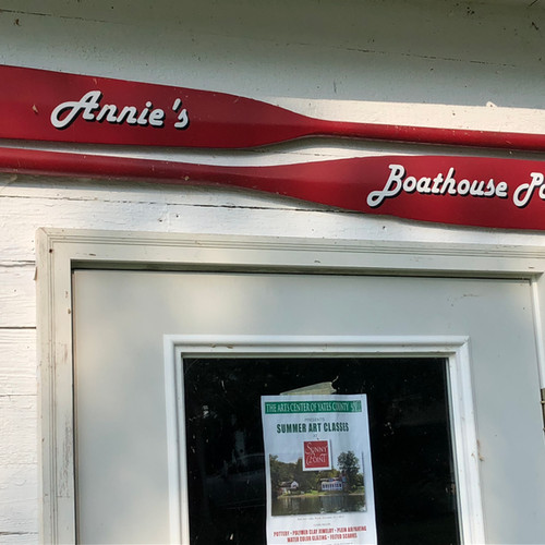 Annie's Boathouse Pottery