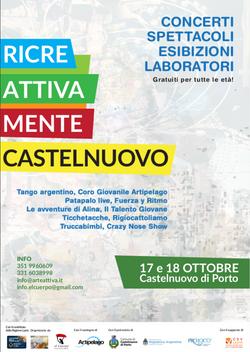 Ri-creattivamente Castelnuovo 2020