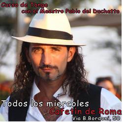 Pablo Del Duchetto