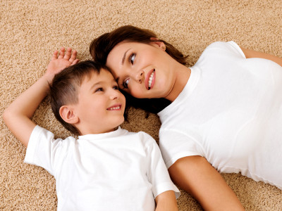 Carpets:  It's Just Good for You