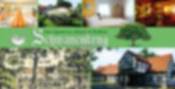 Postkarte Schwanenkrug