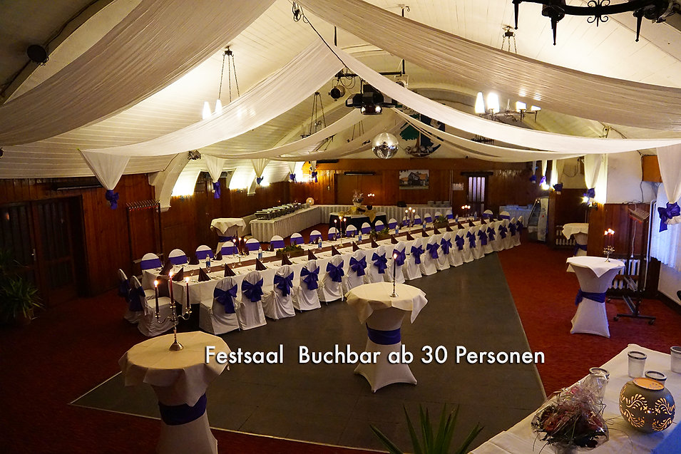 Restaurant Schoenwalde