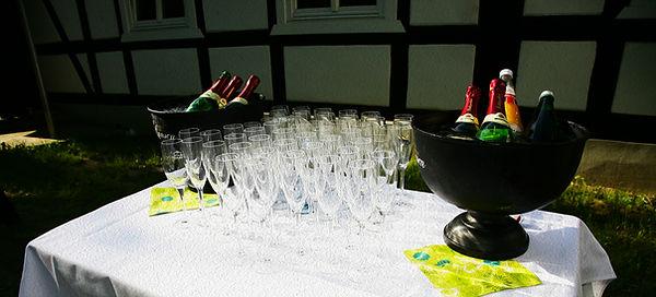 Restaurant Schoenwalde-Glien  | Gasthof Schwanenkrug