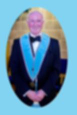 W.Bro.Lee Burnside Chaplain