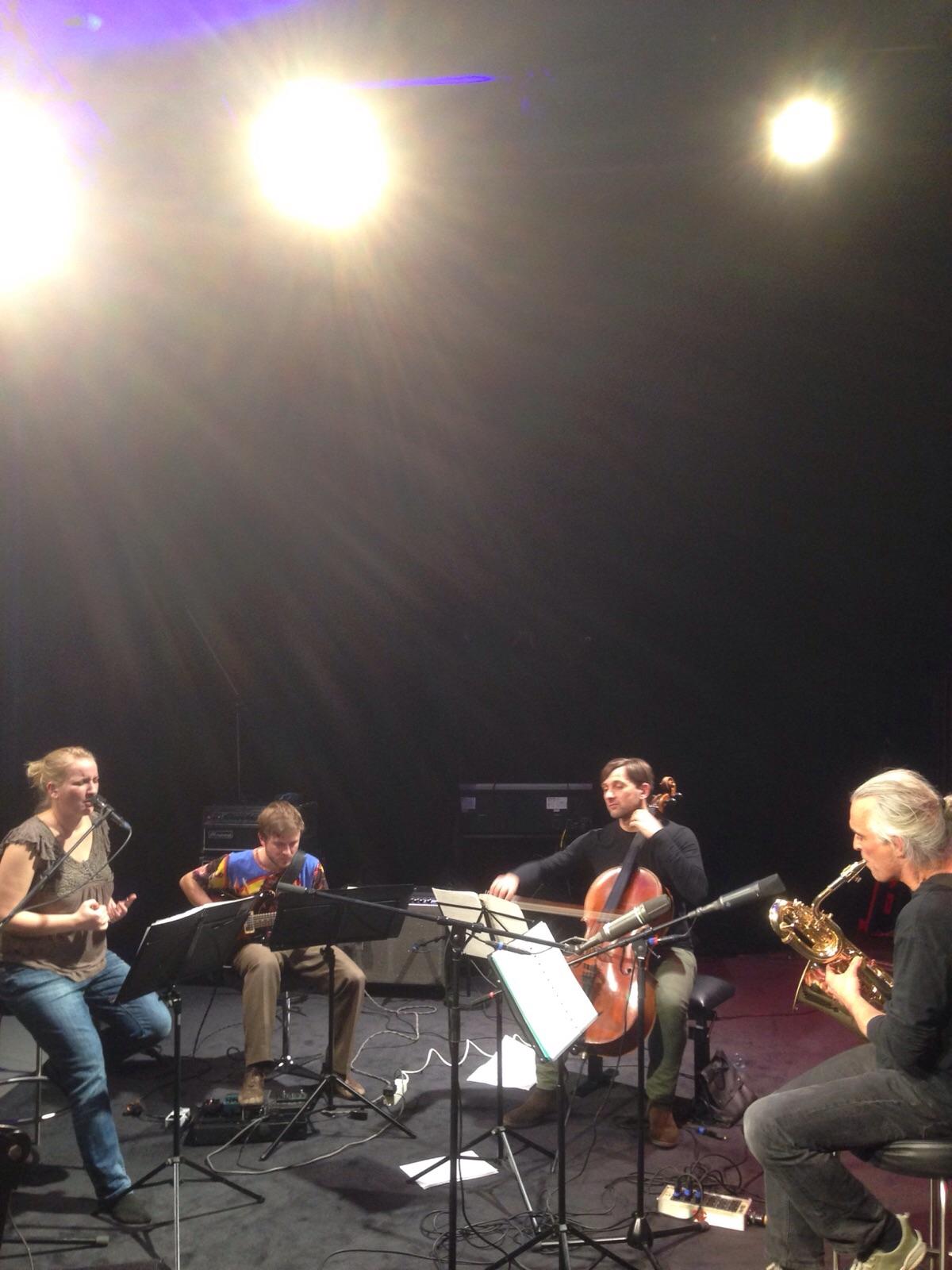 RST Jazzz Espace2, 13.01.2016
