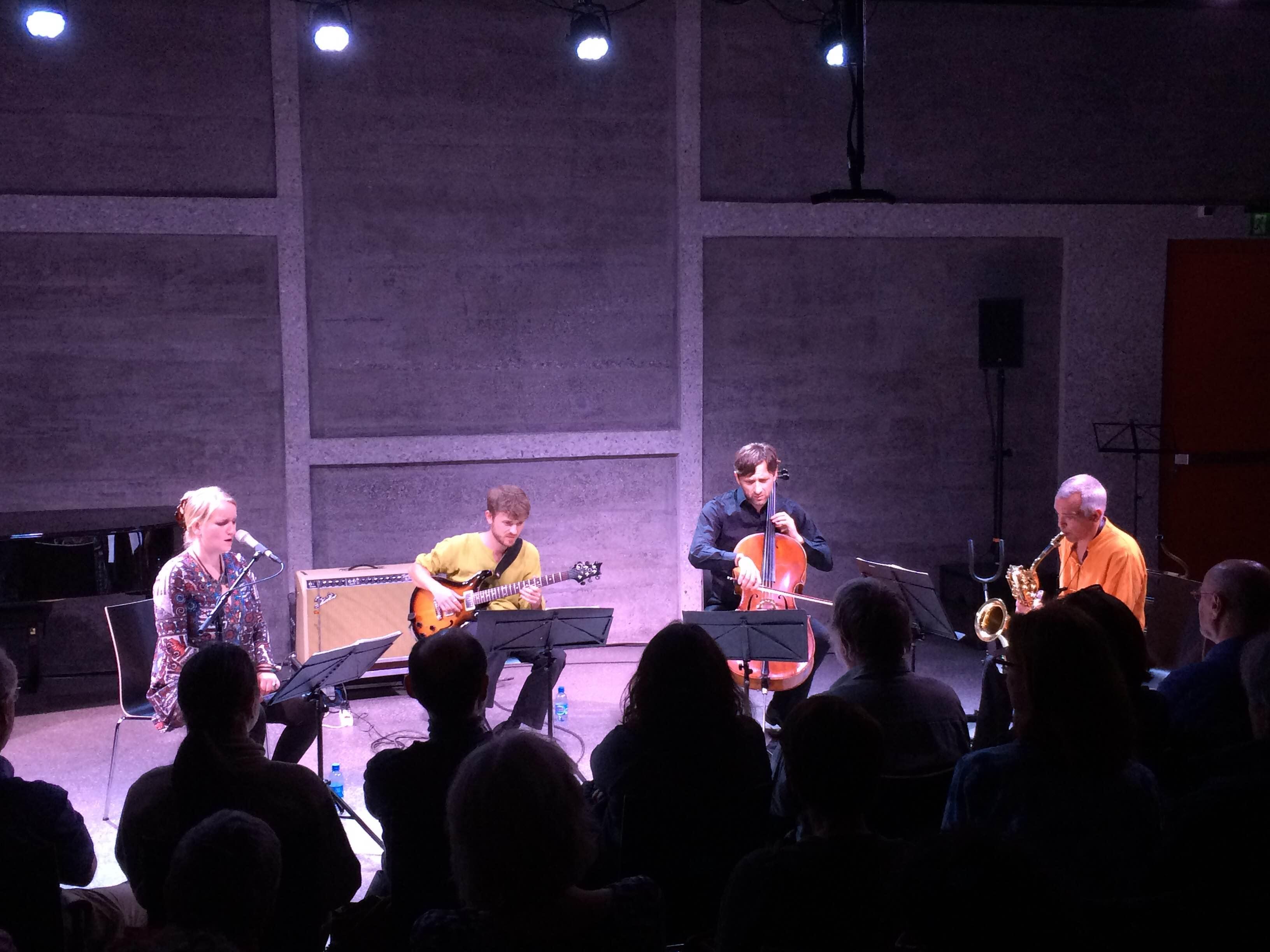 Fête de la Musique 2016, Genève
