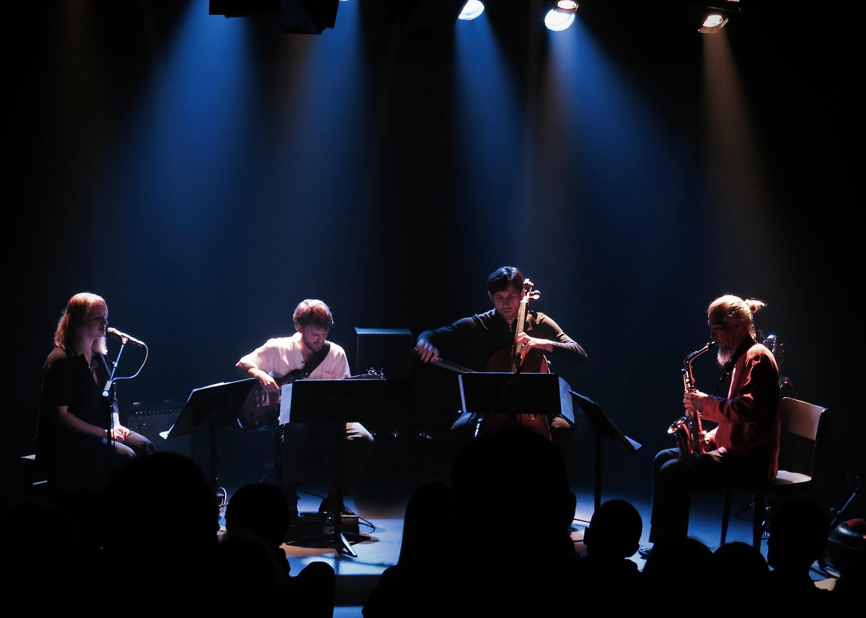 Trois P'tits Tours, Morges, 2.10.15