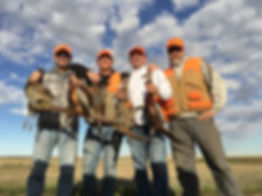 Pheasant Hunting Guide