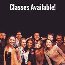 Improv class online with Improv-LA