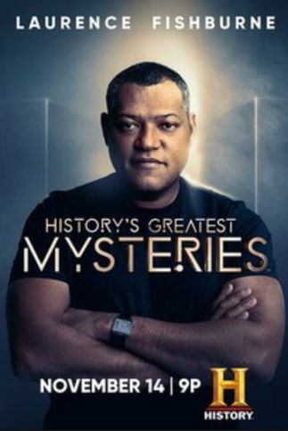 """""""Chemical Evidence"""" Appears in History's Greatest Mysteries"""