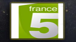 """""""King Of the Swamp"""" used on French TV network France 5"""