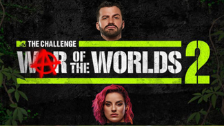"""Storm Flux"" Lands in MTV's The Challenge: War of The Worlds 2"