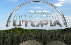 "Bluegrass Cue Lands Placement in Dutch Show ""Utopia"""