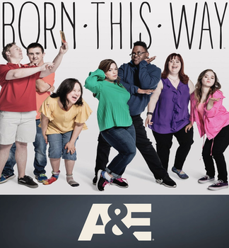 """New Uplifting Track Included in A&E's Emmy Award Winning """"Born This Way"""""""