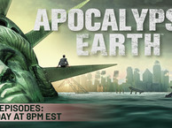 Apocalypse Earth: Features Four Devastating Tracks!
