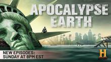 Apocalypse Earth: Features Four Devastating Tracks!
