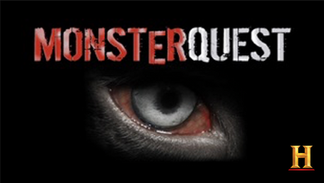 """H's """"Monster Quest"""" discovers the effectiveness of Dramatic Hybrid Cues"""