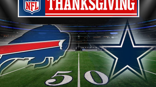 NFL Strikes again! Happy Thanksgiving