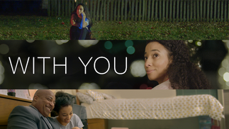 """""""With You"""" Short Film Score"""