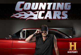 Counting Cues! New track on History Channel Show