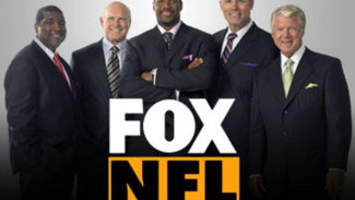 """Victory Lap"" revs up NFL Gameday on FOX!"
