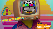 """Crucial Moments"" featured in Nickelodeon's Unfiltered Gameshow"
