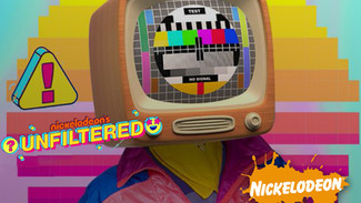 """""""Crucial Moments"""" featured in Nickelodeon's Unfiltered Gameshow"""