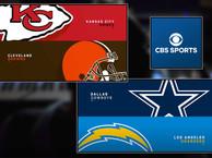 2021 NFL SEASON BACK AT IT AGAIN!