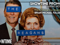 "Orchestral Hybrid Track used in Showtime's ""The Reagan's"" Promo"