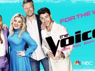"""NBC's """"The Voice"""""""