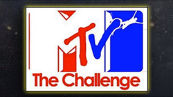 """Distorticus Realm"" on MTV's ""The Challenge"""
