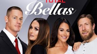 "Future Bass cue breaks through to E!'s ""Total Bellas"""