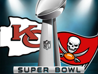 """96.4 MILLION PEOPLE HEAR """"CHECKERED FLAG"""" AND """"STARTING ENGINES"""" IN SUPER BOWL 55"""