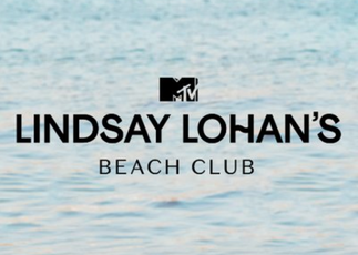 "Happy New Year! 2 Cues debut on MTV's ""Lindsay Lohan's Beach Club"""