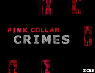 Pink Collar Crimes on CBS uses Trailer Cue