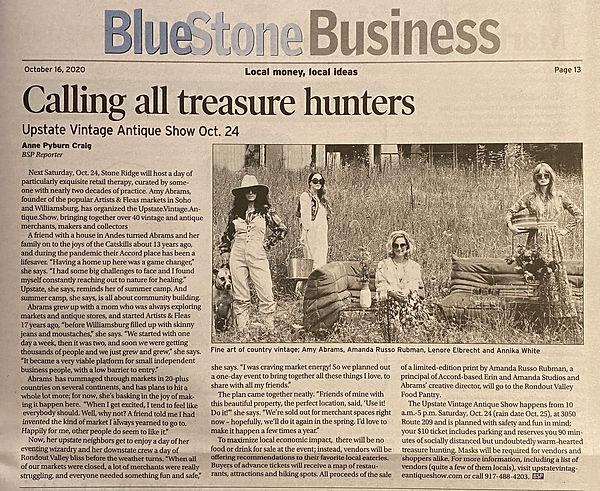 Blue Stone Press
