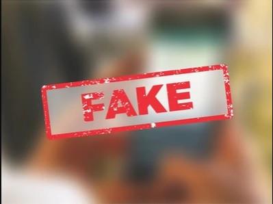 É falso áudio que circula com informações sobre variantes da Covid-19