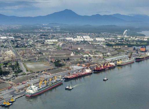 Comunidade portuária doa R$ 2,5 milhões para enfrentar a Covid-19