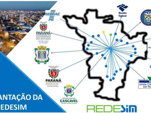 Programa de Retomada da Economia ganha reforço da Redesim e Junta Comercial