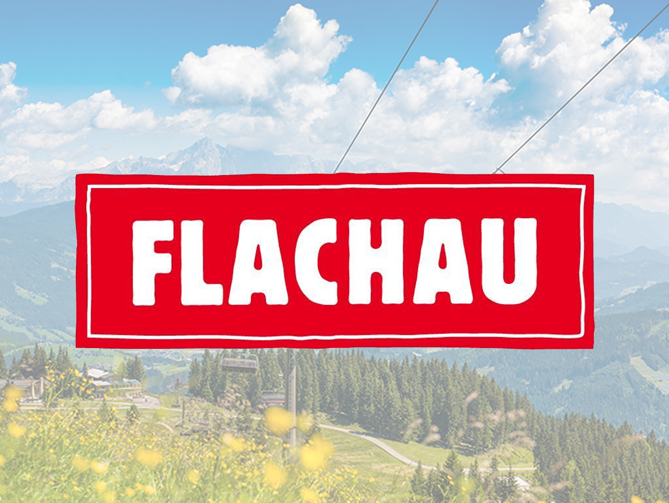 flachau